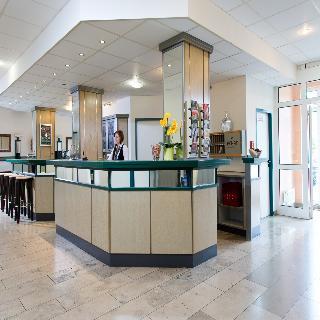 Hotel Achat Comfort Karlsruhe
