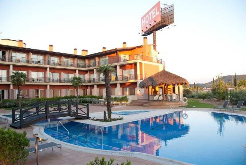 Hotel isla de la garena alcala de henares madrid - Hotel siete islas en madrid ...