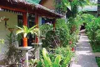 Hotels in Koh Samui: Papillon Resort