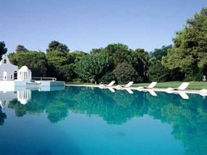 Kalamaki beach hotel 4 греция пелопоннес