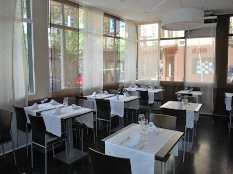 Co-Princeps - Restaurant