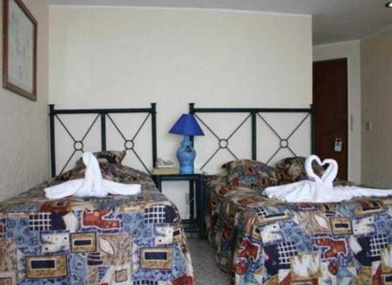 Hotels in Acapulco: Las Torres Gemelas