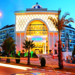 Hotel Prenses Resort Und Spa Kinderpool