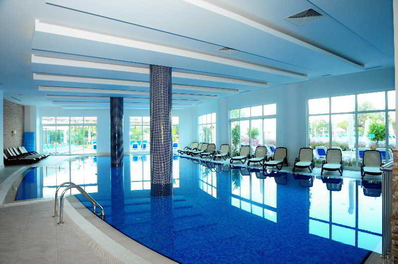 Hotel Prenses Resort Und Spa Kinderpool