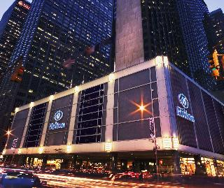 Hotels in Midtown West: Hilton Grand Vacations The Residences