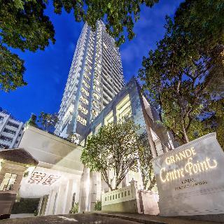 Grande Centre Point Hotel Ploenchit Bangkok