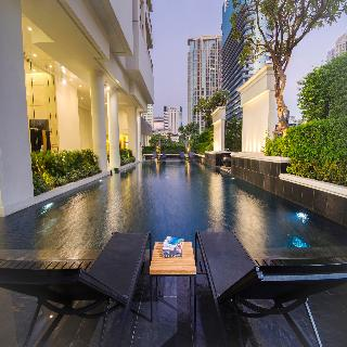 Grande Centre Point Hotel Ploenchit Bangkok
