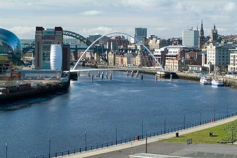 City Apartments Newcastle Quayside