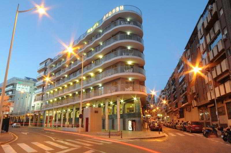 Hotel Rambla 1