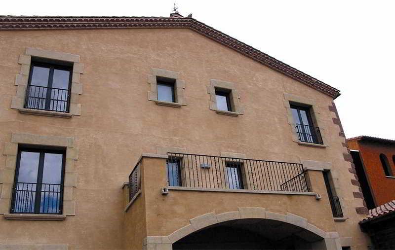 Rezervare hotel Girona Hotel Vall de BAs