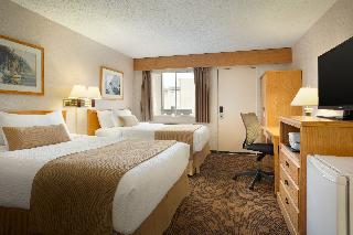 Hotels in Vancouver Island: Days Inn Victoria Uptown