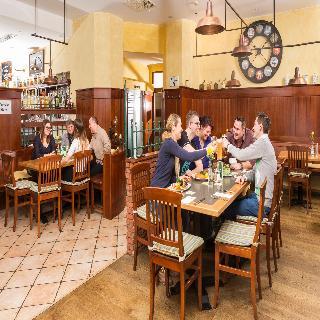 Erzherzog Rainer - Restaurant
