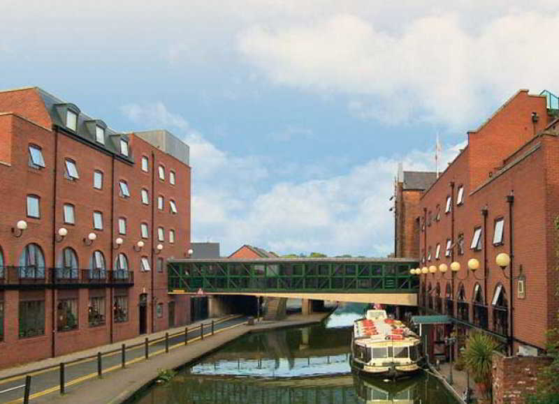Hotels in Chester: The Mill Hotel Sudbury