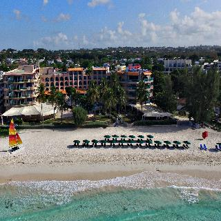 Hotels in Barbados: Accra Beach Hotel and Spa