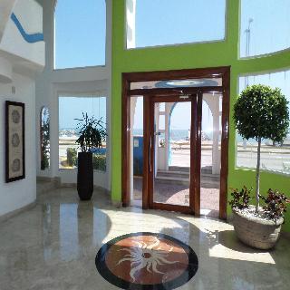 Rezervare hotel Veracruz Suites Mediterraneo Veracruz