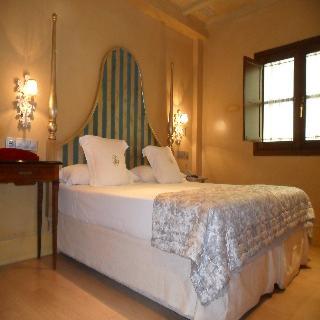 Hotel Sacristia De Santa Ana thumb-2