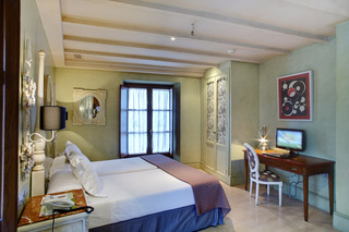 Hotel Sacristia De Santa Ana 1