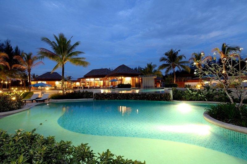 Thailand  Sterne Hotels Khao Lak
