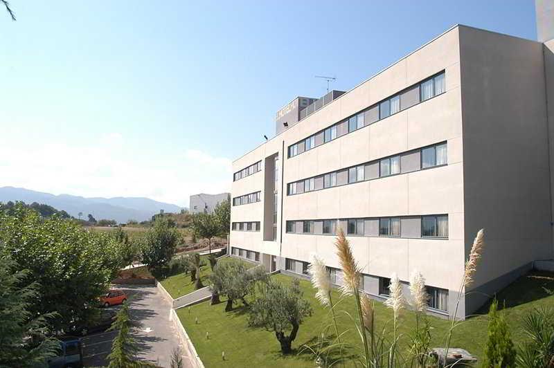 Hotels in Barcelona: Les Torres