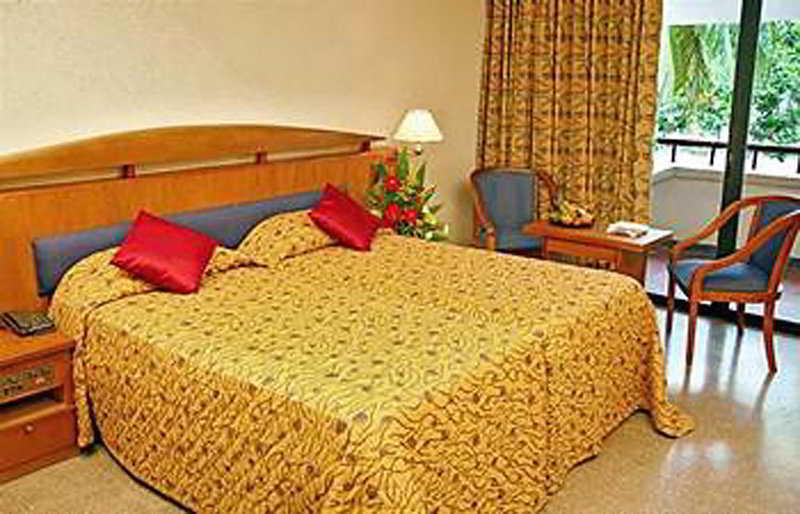 Hotels in Beruwela: Club Palm Garden