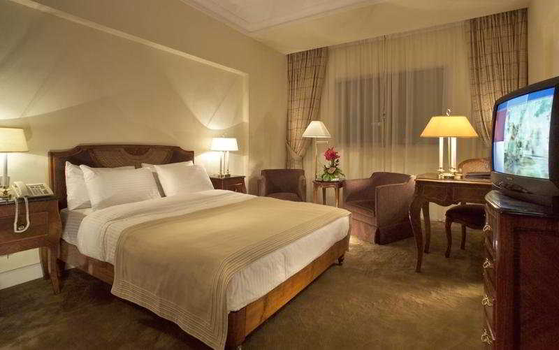 Rezervare hotel Cairo Sonesta Hotel Tower & Casino