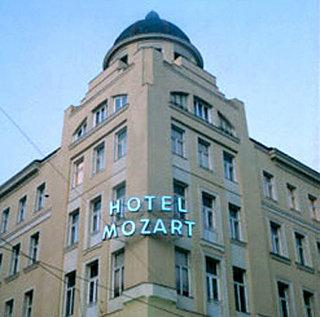 Mozart - Generell