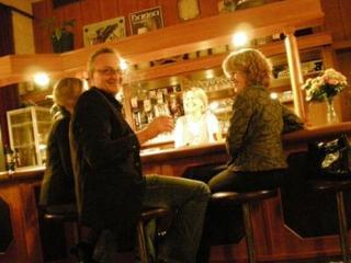 Mozart - Bar
