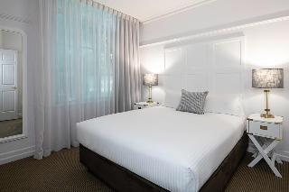 Guest-Incoming.com - Adina Apartment Hotel Brisbane Anzac Square
