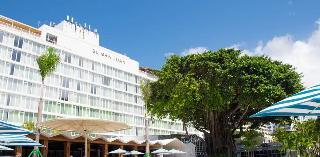 Hotels in Puerto Rico Island: El San Juan Hotel