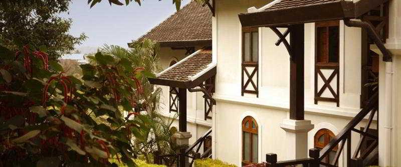 Belmond la Residence Phou Vao - Generell