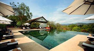 Belmond la Residence Phou Vao - Pool