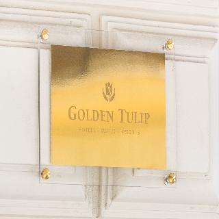 Tulip Inn Vienna Thueringer Hof - Generell