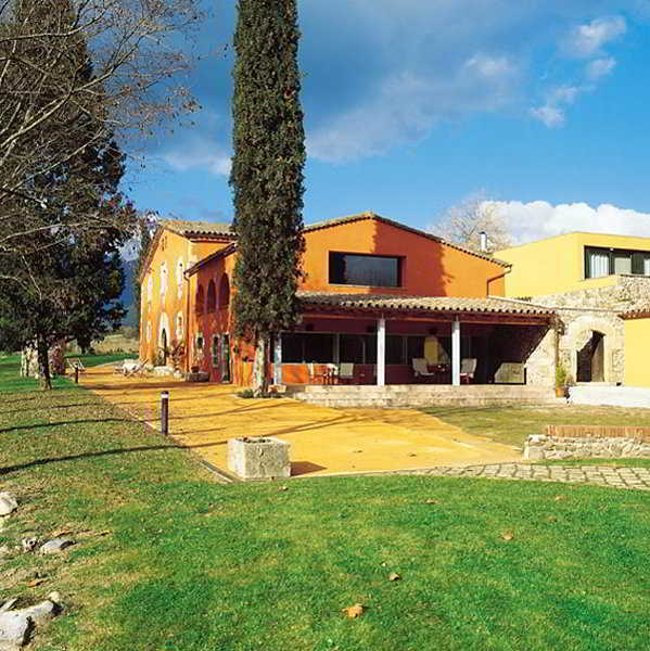 Hotels in Seva Area: Masferrer