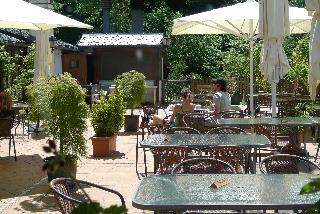 Apartamentos Xixerella - Restaurant