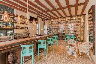 Charleston Santa Teresa Cartagena - Bar