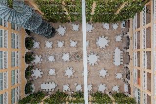 Charleston Santa Teresa Cartagena - Restaurant