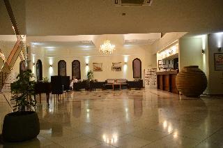 Hotels in Kusadasi : Goldenday Wings Hotel