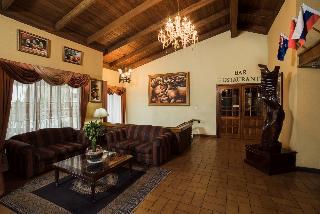 Hotels in San José / Central Valley: Villa Tournon