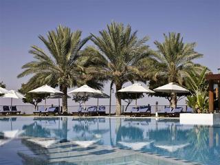 Mercure Grand Jebel Hafeet, Al Ain, Al Ain