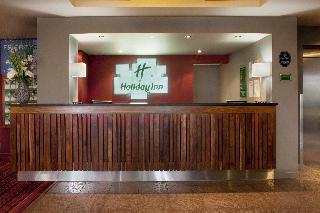 Holiday Inn Aberdeen West, Aberdeen, Aberdeen