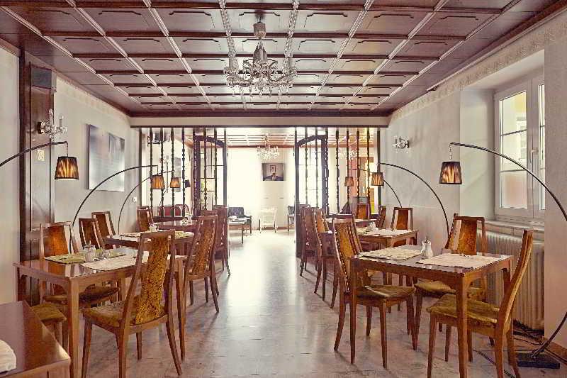 Am Brillantengrund - Restaurant