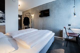 Zleep Hotel Aalborg, Aalborg, Aalborg