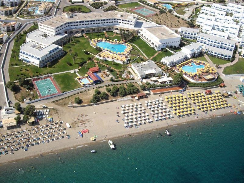 Kardamena Hotels All Inclusive