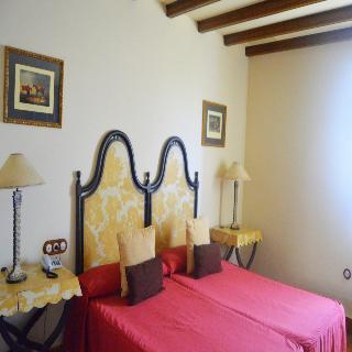Hotel Hacienda Montija Hotel