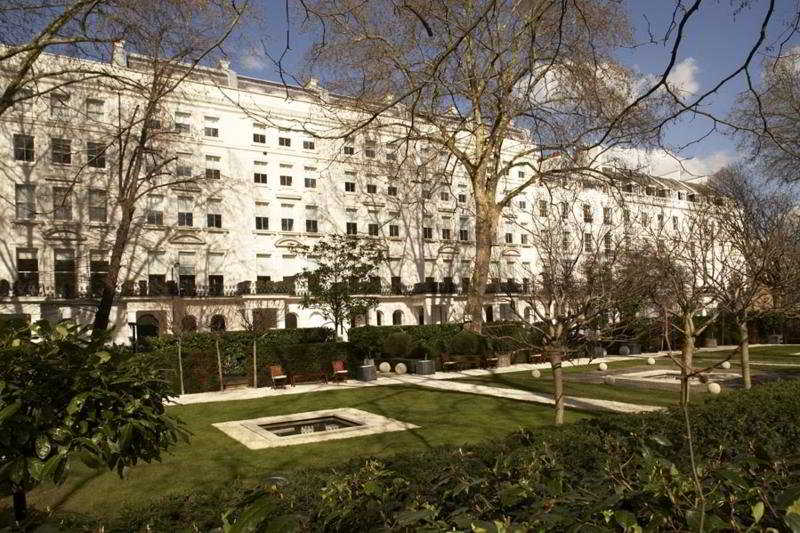 Hotels in Bayswater: The Hempel Hotel