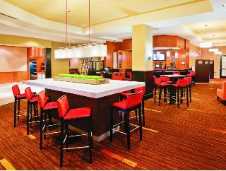 Courtyard by Marriott Edmonton, Edmonton, Edmonton