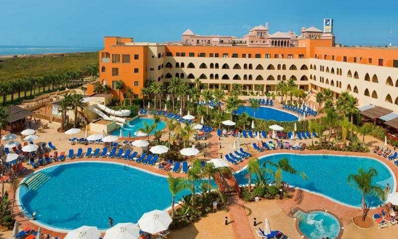 hotel playa marina spa hotel isla canela ayamonte huelva. Black Bedroom Furniture Sets. Home Design Ideas