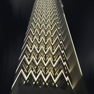 Hotels in Hong Kong: Panorama by Rhombus, Hong Kong