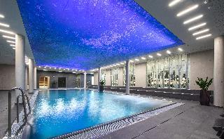 Der Waldhof - Pool