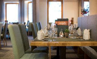 Der Waldhof - Restaurant